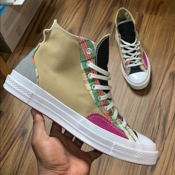 Converse All Star Chuck Taylor Fashion Sneakers